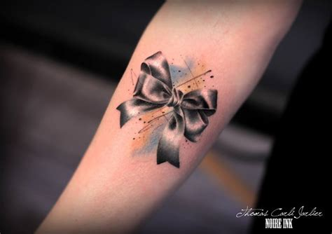 60 bow tattoos meanings ideas and designs for 2018