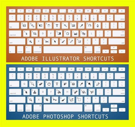 tutorial shortcut keyboard 154 best images about digital craft design photoshop