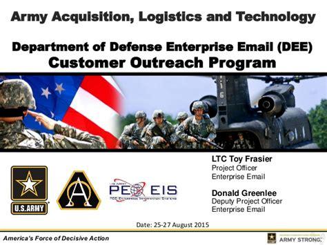 army enterprise email technet augusta 2015