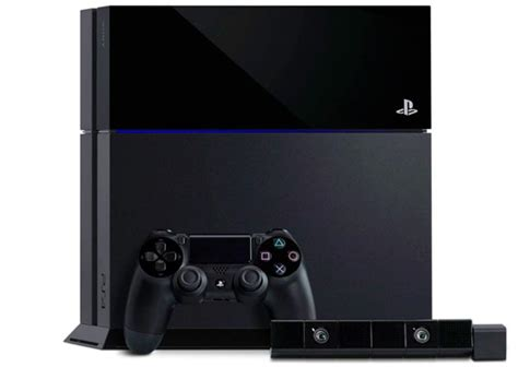 console playstation 4 prezzo playstation 4 rivelati prezzo e design tecnogames