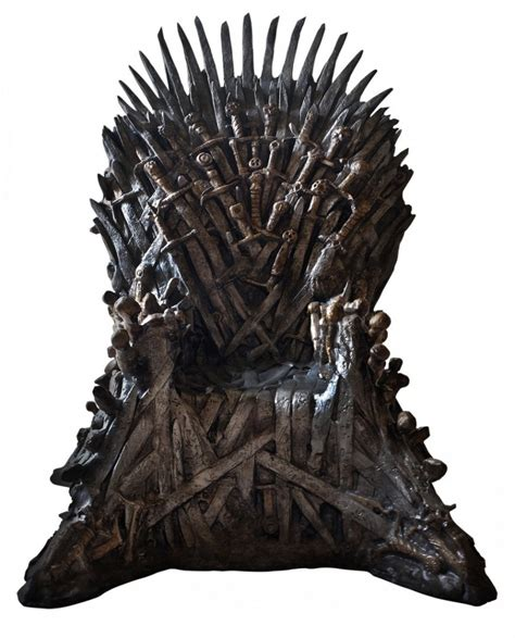 image gallery iron throne
