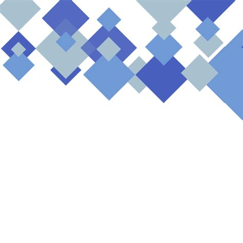 background design vector png abstract blue square background transparent png svg vector
