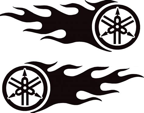 design graphics for bike bike stickers design clipart best