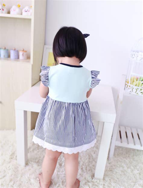 Dress Kid Tosca premium dress import kd44 tosca tamochi