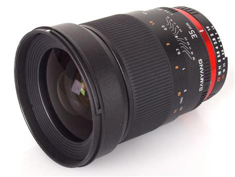 Samyang 35mm F 1 4 As Umc samyang 35mm f 1 4 ed as umc lens review