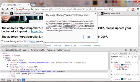 Chrome Xss Auditor   pentester s blog chrome xss auditor bypass