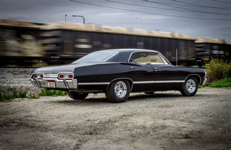supernatural impala interior supernatural car impala car interior design