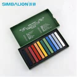 Simbalion Fluorescent Pastel Fop 6 get cheap chalk supplies aliexpress alibaba