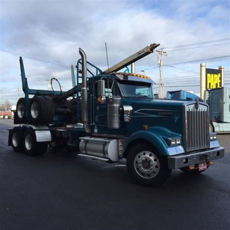 kenworth w900l for sale cheap portland used vehicles for sale autos post