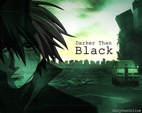 darker than black hei darker than black photo 16921654 fanpop