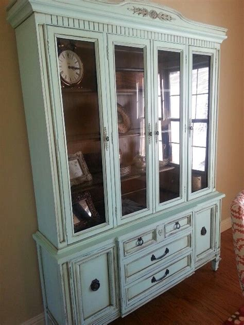 distressed china cabinet distressed china cabinet painted cabinets kitchen bath