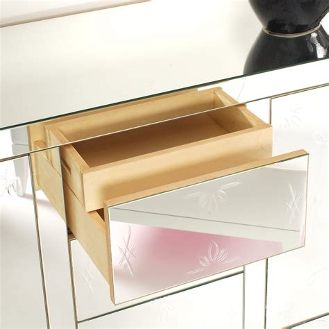Bedroom Sideboard Furniture Mirrored Sideboards For A Master Bedroom Decor