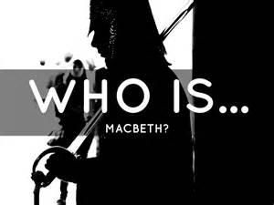 macbeth themes tragic hero tragic hero macbeth