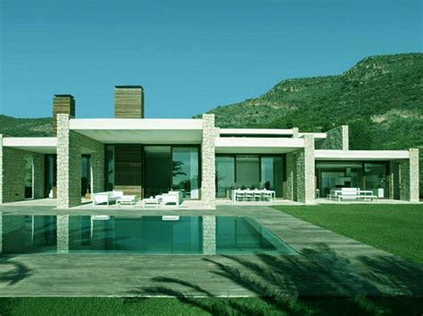 home design wallpaper download beautiful architecture house swimming pool design