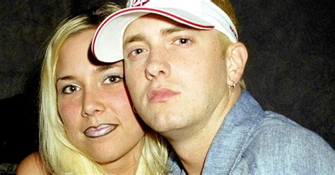 eminem and kim eminem s ex wife kim mathers i attempted suicide us weekly