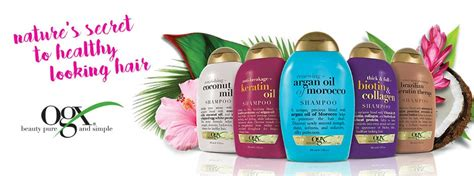 ogx hair products natural black hair ogx hair products on black hairl natural and relaxed ogx