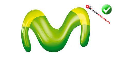green yellow logo green m logo