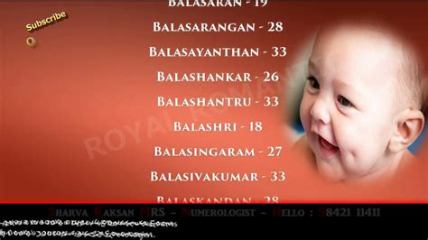 boy names that start with b boy baby name starting with b 9842111411 hindu indian tamil sanskrit modern lord