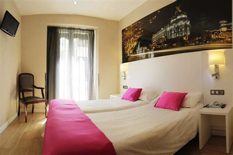 chambre d hote madrid chambres d h 244 tes hostal olmedo chambres d h 244 tes madrid