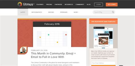 best design blogs 2016 best designs of 2016 to look at