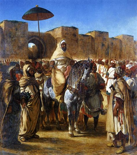 moroccan history when black ruled the world 8 things the moors brought