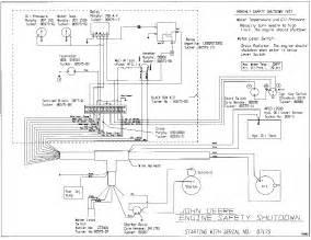 deere 185 electrical diagram circuit diagram free