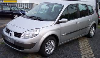 Renault Megane Scenic Parts Renault Sc 233 Nic Technical Details History Photos On