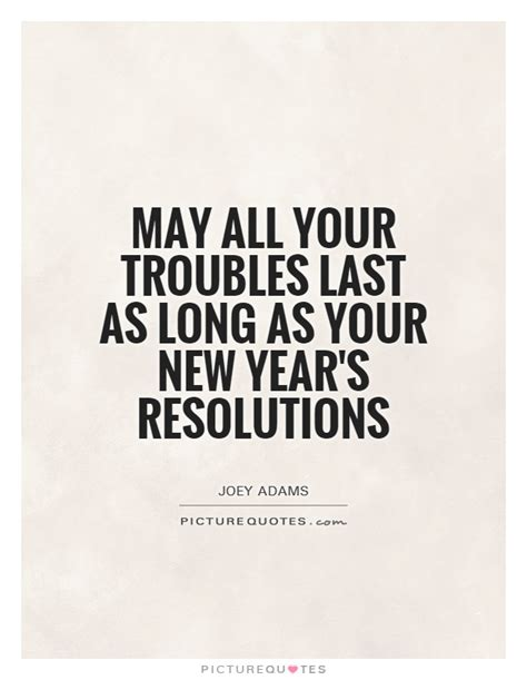 funny resolution quotes and sayings