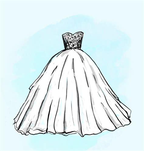 imagenes de quinceañeras a lapiz tipos de siluetas para vestidos de boda el diario de una