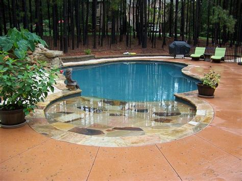 unique pool ideas 24 unique pool designs with personality
