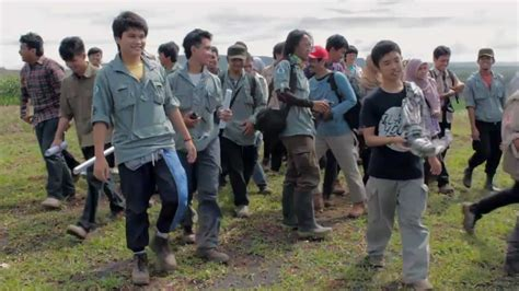 jual film epic java ekskursi garut teknik pertambangan itb youtube