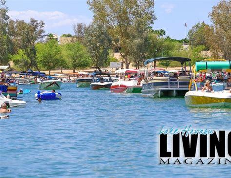 lake havasu boating events lake havasu living magazine lake havasu things to do