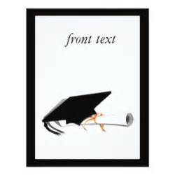387 blank graduation invitations blank graduation announcements invites zazzle