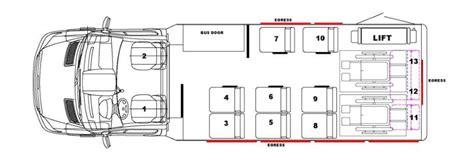 What Is The Floor Plan Bus Floor Plans