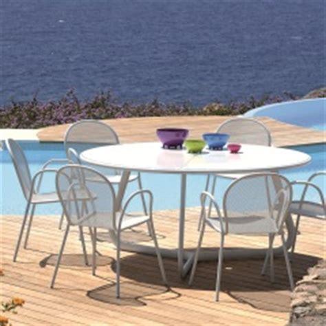 emu mobilier jardin emu oasi mobilier jardin emu design et confortable jardinerie truffaut