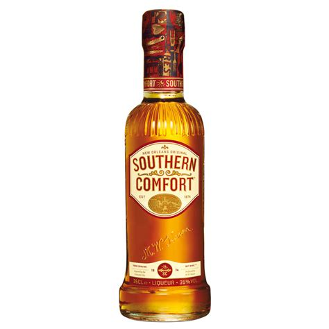 Southern Comfort Drinks by Southern Comfort Whiskey 50cl Whiskey