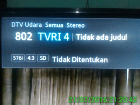 Tv Digital Jogja tv digital