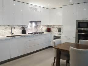 Kitchen Cabinets Without Handles by Kitchen Cabinets No Handles