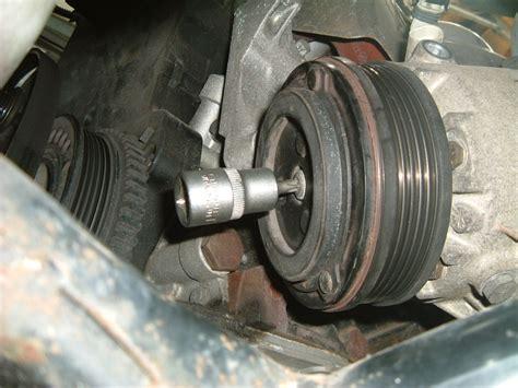 Magnet Kompresor Jazz reparaturanleitungen auto klimaanlage bauteile testen und