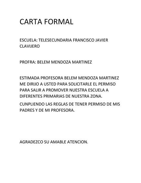Carta Formal E Informal Yahoo Carta Formal By Victor Tirado Flipsnack