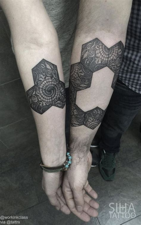 couple tattoo tattoodo 14 best matching puzzle tattoos images on pinterest