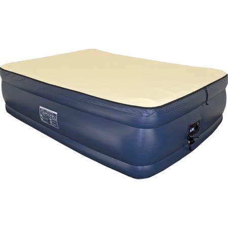 airtek air beds mattresses foundation 22 air mattress walmart
