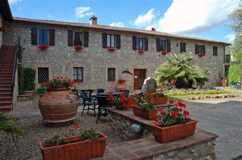 Farmhouse Apartments Fattoria Di Catignano Siena Picture Gallery