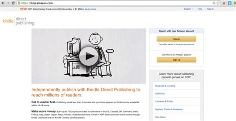 Part 3 How I Make 2700 Month On Autopilot By Publishing Ebooks Kdp Paperback Template