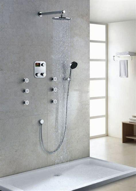 beste badezimmerarmaturen duscharmatur f 252 r ihr stilvolles badezimmer passend aussuchen
