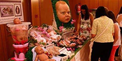 doll expo beb 233 s hiperrealistas babies