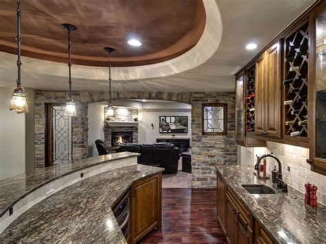 luxury basement remodeling loans design for garden decor ideas how to build basement bar ideas in your homes home bar
