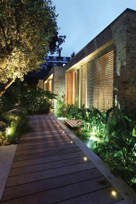 images  garden lighting  pinterest