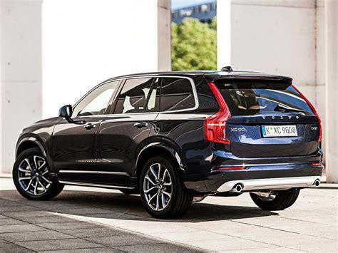 2019 volvo suv 2019 volvo xc90 suv lease offers car lease clo