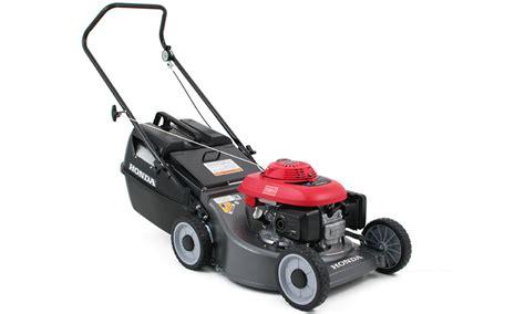 honda mowers sydney honda hru197m1 commercial lawn mower get sydney